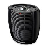 Energysmart Cool Touch Heater, 7-7/32&quot;x11-11/16&quot;x10-23/64&quot;, Black