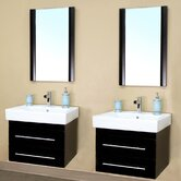 "Pickering 48.25"" Double Vanity Set"