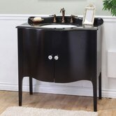 Bellaterra Home Single Vanities