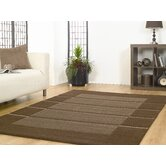 Visiona Soft Brown 784 Contemporary Rug