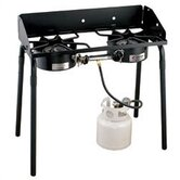 Explorer 2 Burner Stove