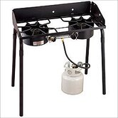 Outdoorsman 2 High Pressure Burners