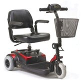 Buzzaround Lite 3 Wheel GB106XR Scooters