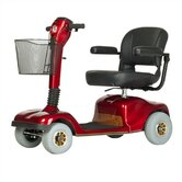 Companion II 4 Wheel Scooters