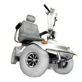 Avenger 4 Wheel Scooters