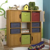 Bestar Kids Bookcases