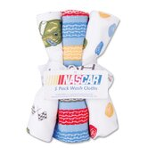 NASCAR Bouquet Wash (5 Packs)