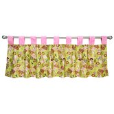 Nickelodeon Dora the Explorer Window Valance