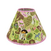 Nickelodeon Dora the Explorer Lamp Shade