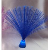 Mini LED Fiber Light in Blue