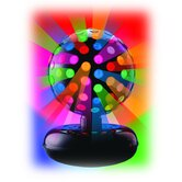 10&quot; Rotating Disco Ball Light