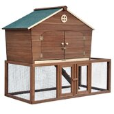 Merry Products Chicken Coops
