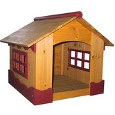 Merry Products Dog Houses