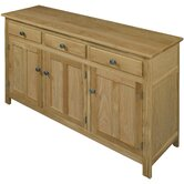 Hertford 3 Door Sideboard