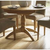 Cotswold Round Extending Dining Table