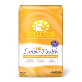 Indoor Health Dry Cat Food
