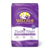 Healthy Weight Dry Cat Food