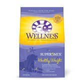 Super5Mix Healthy Weight Dry Dog Food