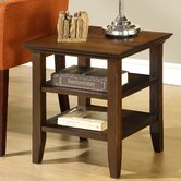 Simpli Home End Tables