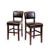 Avalon Bar Stool (Set of 2)