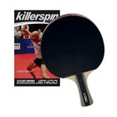 Jet 400 Table Tennis Racket