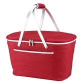Collapsible Basket Cooler