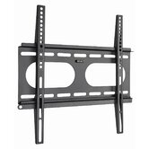 "Ultra Slim LCD Wall Mount for 23"" to 37"" Screens in Hi-Gloss Black"