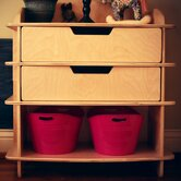Aero Dresser / Changing Table