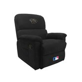 MLB Lineman Sports Recliner