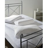 Jersey Cotton 38cm Box Fitted Sheet