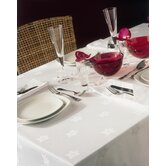 Ivy Leaf Rectangular Table Linen
