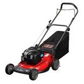 "19"" Push Mower"
