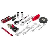 28 Piece ATV a Motorcycle Tool Set