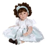 Baby Rachael Lauren Doll