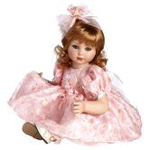 Little Miss Pink for The Cure Doll