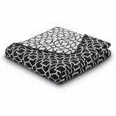 World Affaris Premium Cotton Blend Cuddly Casa Blanket