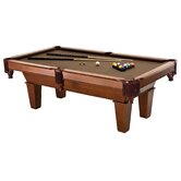 7' Frisco II Pool Table