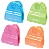 Mini Magnetic Bag Clip (Set of 4)