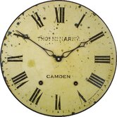 Thomas McNarny Wall Clock