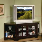 62&quot; Corner TV Stand