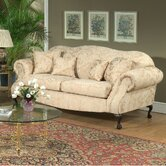 Queen Elizabeth Sofa