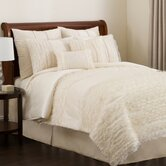 Paloma Bedding Collection in Ivory