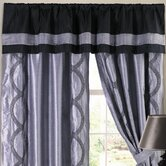 Talon Valance in Gray