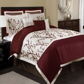 Nature Medley 8 Piece Comforter Set