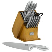 16 Piece Cutlery Block Set
