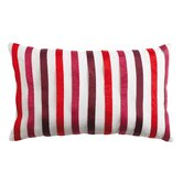 Auvergne Cushion in Red