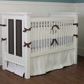 Taylor Cottage Panel Crib
