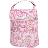 Candace Changing Kit in Pink Paisley