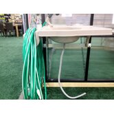 Greenhouse Potting Sink