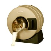 Litter Boxes & Covers